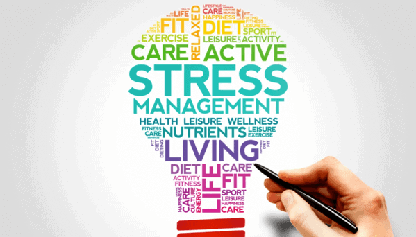 6 Approaches to Managing Your Stress