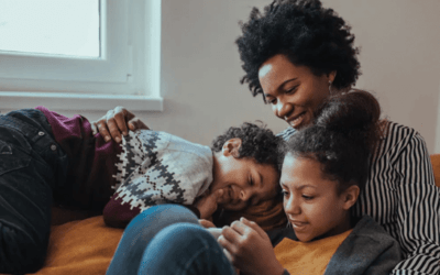 Curbing Family Arguments and Encouraging Healthy Communication