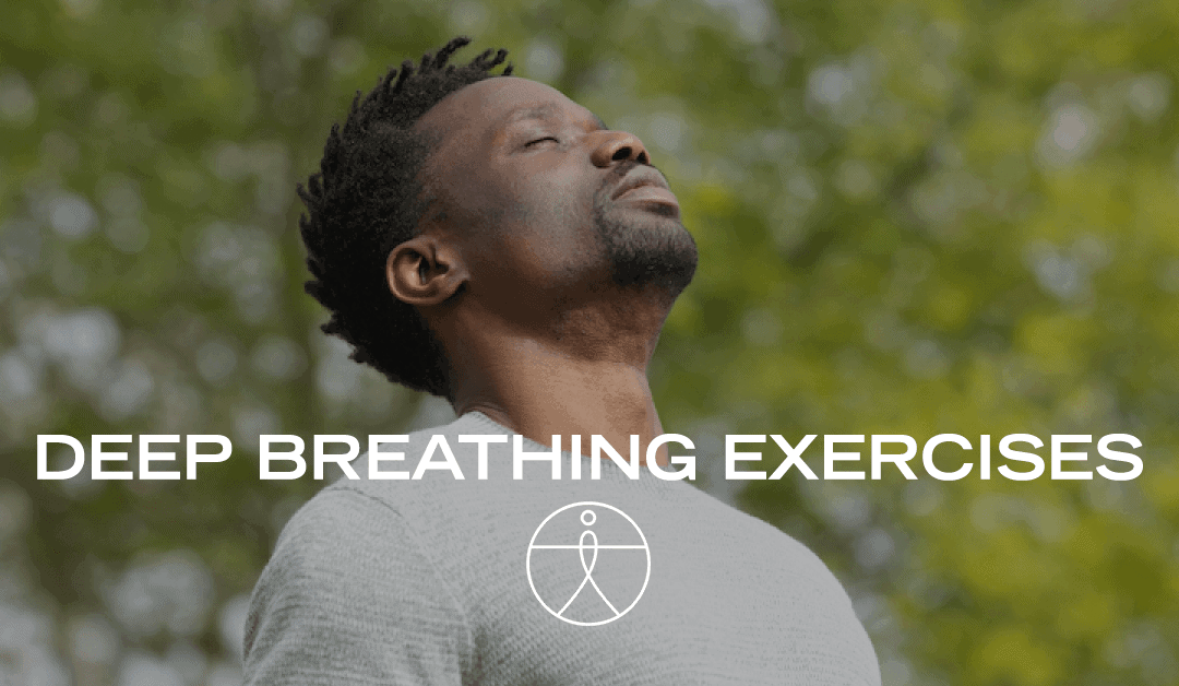 Reduce Stress and Anxiety with These Deep Breathing Techniques